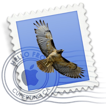 Macbook mail logo